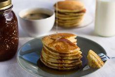 Pancakes {façon