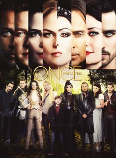 ♡ once upon a time ♡