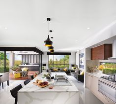Ferndale 31 MKII || Clarendon Homes Kitchens