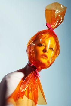 Dani Lundquist by Jamie Nelson via Surrealist Rococo
