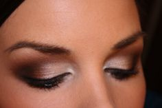 Fancy - Smokey Eye Makeup