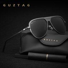 Brand Name:GUZTAG Eyewear Type:Sunglasses Item Type:Eyewear Frame Material:Aluminum Department Name:Adult Model Number:G9828 Style:Pilot Lenses Optical Attribute:Anti-Reflective,Polarized,Mirror,UV400 Lens Height:54 mm Lens Width:65 mm Lenses Material:Polycarbonate Gender:Men