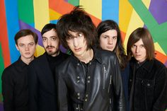 WATCH | The Horrors - 'So Now You Know' - #AltSounds