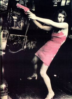 liz phair  before she went to the pop side