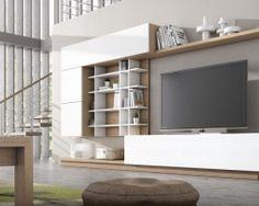 Salones modernos | Muebles Lara