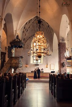 Wedding Ceremony at Porvoo Cathedral - part of the Lutheran Evangelical Lutheran Church of Finland Summer Wedding, Dream Wedding, Finland Travel, Stunning Summer, Photo Story, Lutheran, Wedding Ceremony, Cathedral, Wedding Photography