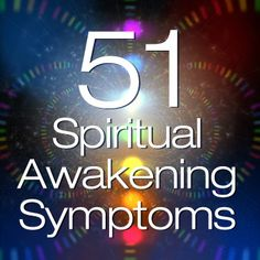 How Many of These 51 Spiritual Awakening Symptoms Do You Have? - Ashtar Command - Spiritual Community Network