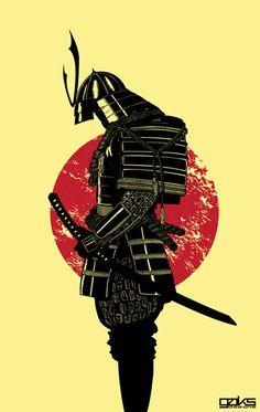 Ik had altijd wel iets met samurai armors, en ik vind deze persoonlijk echt heel mooi, ookal heeft het geen hoofd, en ik zou wel 1 van mn karakters in zo'n armor zien.                                                                                                                                                      More