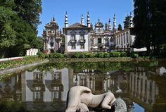 Palácio de Mateus - Vila Real