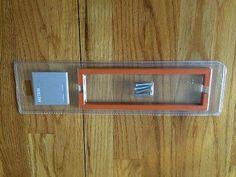 IKEA - METRIK Drawer/Cabinet Door Handle Pull - CUSTOM COLOR