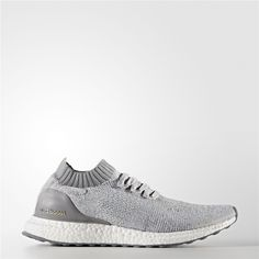 7d907afdfed4 Adidas ULTRABOOST Uncaged Shoes (Clear Grey   Mid Grey   Grey) Adidas  Running Shoes