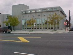 Northeast Regional Library 2228 Cottman Avenue Philadelphia, PA 19149-1297 (Cottman Ave. & Oakland St.)