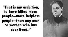 These serial killer quotes from monsters like Ted Bundy and Charles Manson will haunt your nightmares and reveal the depths of human evil. Aileen Wuornos, Moors Murders, Famous Serial Killers, John Wayne Gacy, Natural Born Killers, True Crime Books, Ted Bundy, Vida Real, Interesting Quotes