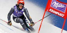 Sci, trionfo Italia: Federica Brignone prima
