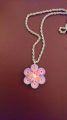Quilling Jewelry, Paper Jewelry, Paper Quilling, Jewelry Art, Jewlery, Diy And Crafts, Arts And Crafts, Paper Crafts, Tangled