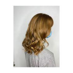 wam blonde, caramel, copper, strawberry blonde, curly hair, Lvl Lashes, Keratin Complex, Warm Blonde, Hair And Beauty Salon, Strawberry Blonde, Best Brand, Caramel, Curly Hair Styles, Stylists