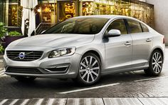 Refreshed: 2014 Volvo S60, 2014 Volvo XC60 Revised Inside and Out - WOT on Motor Trend