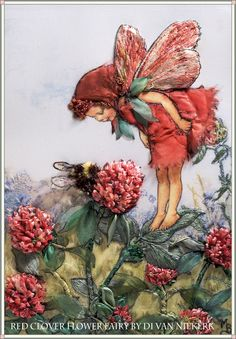 Booktopia has Cicely Mary Barker's Flower Fairies in Ribbon Embroidery & Stumpwork by Di Van Niekerk. Buy a discounted Paperback of Cicely Mary Barker's Flower Fairies in Ribbon Embroidery & Stumpwork online from Australia's leading online bookstore. Silk Ribbon Embroidery, Embroidery Patterns, Hand Embroidery, Embroidery Supplies, Embroidery Books, Crazy Quilting, Cicely Mary Barker, Art Du Fil, Ribbon Art