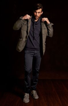 Guess by Marciano Fall/Winter 2012 is US Ready