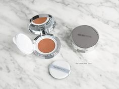 The Beauty Look Book - AmorePacific Color Control Cushion Compact Review