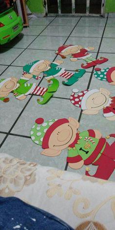 Christmas Yard Art, Christmas Drawing, Easy Christmas Crafts, Christmas Photos, Christmas Projects, Simple Christmas, Handmade Christmas, Christmas Holidays, Christmas Decorations
