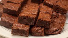 Americké brownies
