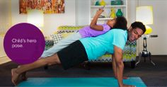 @Kimpton Hotels & Restaurants  supplies a #yoga mat in every room #travel