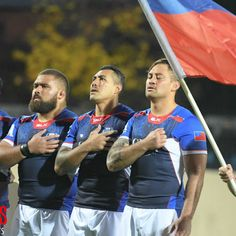 Manu Samoa head coach Steve Jackson has named a squad for the upcoming Pacific Nations Cup, three months ahead of the World Cup in Japan. World Cup Tickets, Nations Cup, World Cup Final, Rugby World Cup, Semi Final, Squad, Jackson, Names