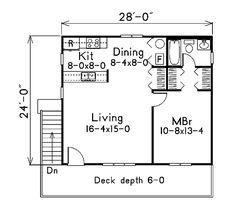 Best One Bedroom House Plans Apartment Rentals Morton Street