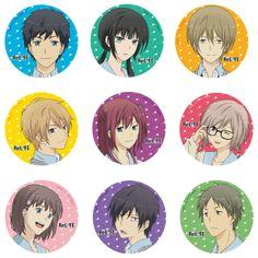 Relife Anime, Anime Chibi, Anime Art, Anime Girl Cute, Anime Love, Hellsing Ultimate Anime, Anime Purple Hair, The Old Astronomer, Notebooks