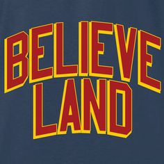 Cleveland Cavaliers Believeland T-shirt Jersey Funny Lebron James New 2xl from $5.99