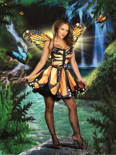 Butterfly Halloween Costumes the best couture and designer baby halloween costumes 1000 Images About Halloween On Pinterest Butterfly Costume Monarch Butterfly Costume And Mermaid Costumes