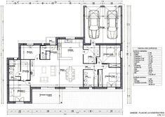 """Photo N°230717 - Landes (40) - Projet """"Nouvelle maison dans les Landes"""" - ForumConstruire.com 133M²"""