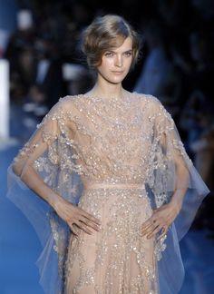 elie saab couture 2011