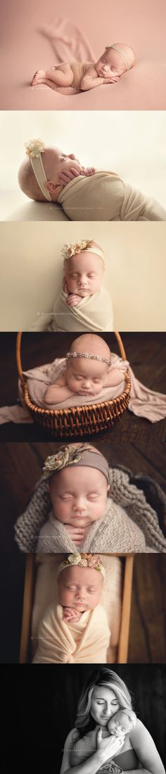 With days still left before her due date, sweet Aida was already almost 8 weeks old for her session. Newborn Posing, Newborn Photo Props, Newborn Photos, Premature Baby, Kid Poses, Baby Wraps, Photographing Babies, Girl Photography, Newborns
