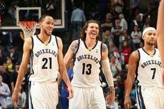 (1-1) Pistons 108-111 Grizzlies (1-1) OT