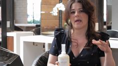 Our owner, TRACEY CUNNINGHAM, discussing Olaplex!