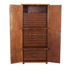 Sergio Rodrigues Chest or Armoire image 4