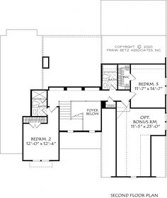 BLAIR VALLEY House Floor Plan   Frank Betz Associates Best House Plans, House Floor Plans, Floor Plan Drawing, Building Section, Modern Farmhouse Design, Floor Framing, Floor Layout, Build Your Dream Home, How To Plan