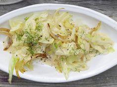 Spitzkohl in Sojacreme - mit Paprika-Würze - smarter - Kalorien: 208 Kcal - Zeit: 25 Min. | eatsmarter.de