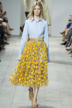 Michael Kors ready-to-wear spring/summer '15 gallery - Vogue Australia