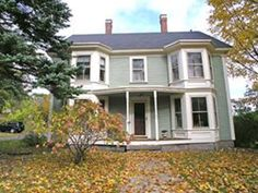 1875 Farmhouse in Greenville, New Hampshire