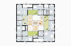ORDOS Villa #99 — Work Architecture Company