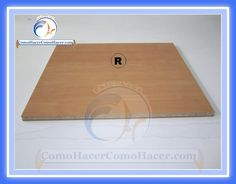 Muebles de Cocina Construcción Diy Cabinets, Bamboo Cutting Board, Furniture Ideas, Ideas, Furniture Plans, Decorating Kitchen, Home, Bricolage