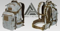 Direct Action Ghost Backpack is an extremely durable yet lightweight, 3-day hydration backpack with 28L capacity. Learn more at our product presentation.