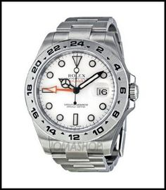 5d82827ccf7 Because what is better than a Rolex   luxury  watches  review Luxury Watches