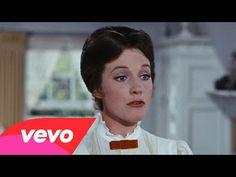 Spoon full of sugar..Mary Poppins most popular movie in 1964 still my favorite