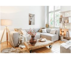 Leder Sofa-Set Summer, 3-tlg.
