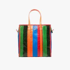"""""""I am crazy for this Balenciaga bag. I am certain it would be my closest companion starting this fall and until the end of time."""" —Kelly Connor,…"""