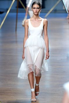Jason Wu Spring 2014 Ready-to-Wear - Collection - Gallery - Style.com